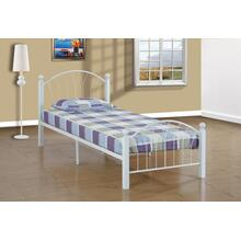 See Details - Ashton Twin Bed