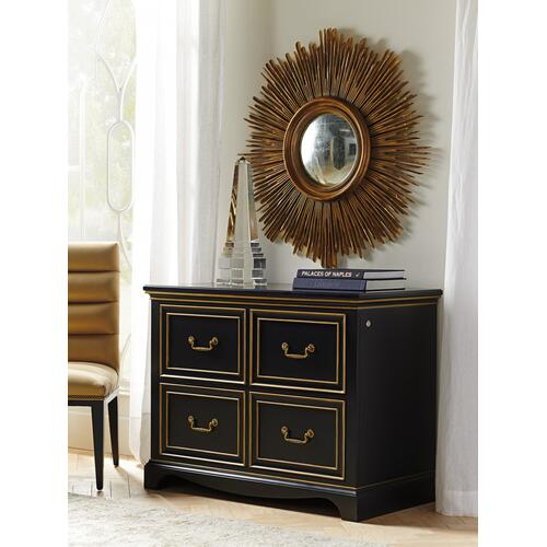 Sligh Furniture - Enchantment File Chest