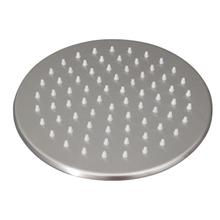 Draper Shower Head - Brushed Stainless / 10""