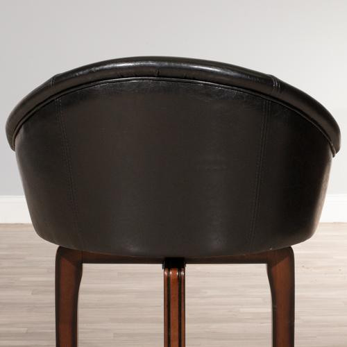 Dartford Swivel Bar Height Stool
