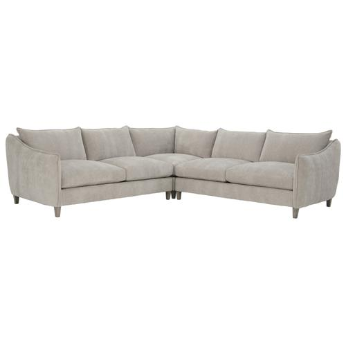 Product Image - Joli Sectional (3-piece) in Aged Gray (788)