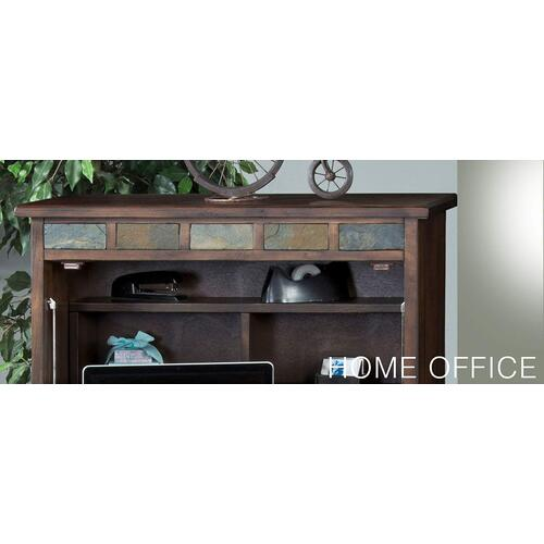 Savannah Laptop Armoire