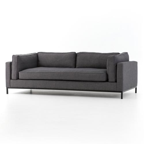 Bennett Charcoal Cover Grammercy Sofa