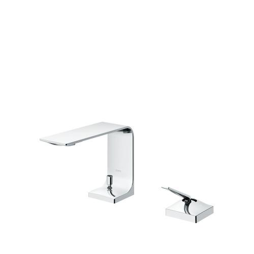 ZL Single-Handle Faucet - 1.2 GPM - Polished Chrome Finish
