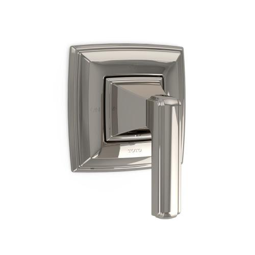 Connelly™ Volume Control Trim - Polished Nickel