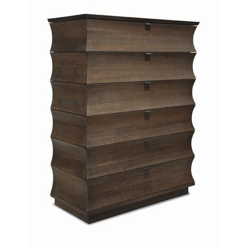 Gallery - 6 Drawer Chest