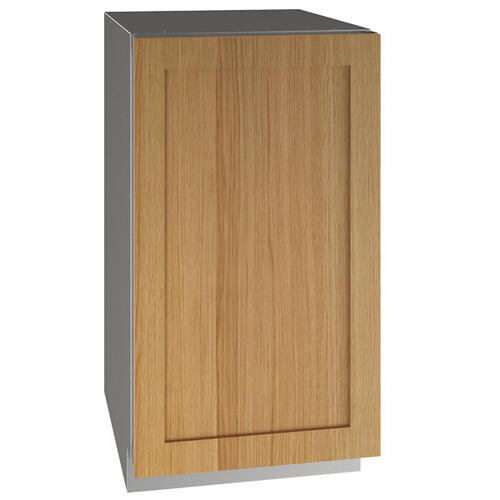 "18"" Refrigerator With Integrated Solid Finish (115 V/60 Hz Volts /60 Hz Hz)"