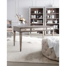 See Details - Rustic Glam Bookcase