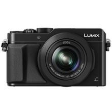 LUMIX LX100 Integrated Leica DC Lens Camera with Advanced Controls