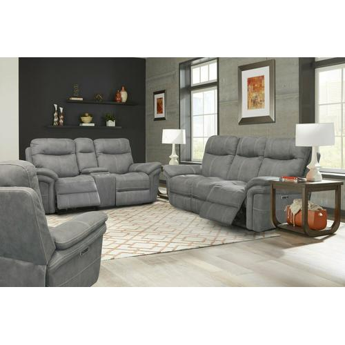 Parker House - MASON - CARBON Power Reclining Collection