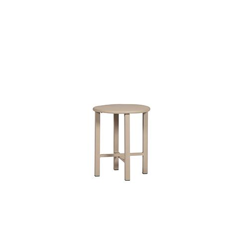 "Windward Design Group - 20"" Round Side Table"