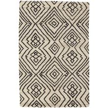 Kasbah-Nomad Cream Hand Knotted Rugs