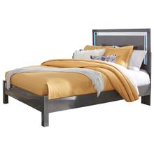 Steelson Queen Bedframe