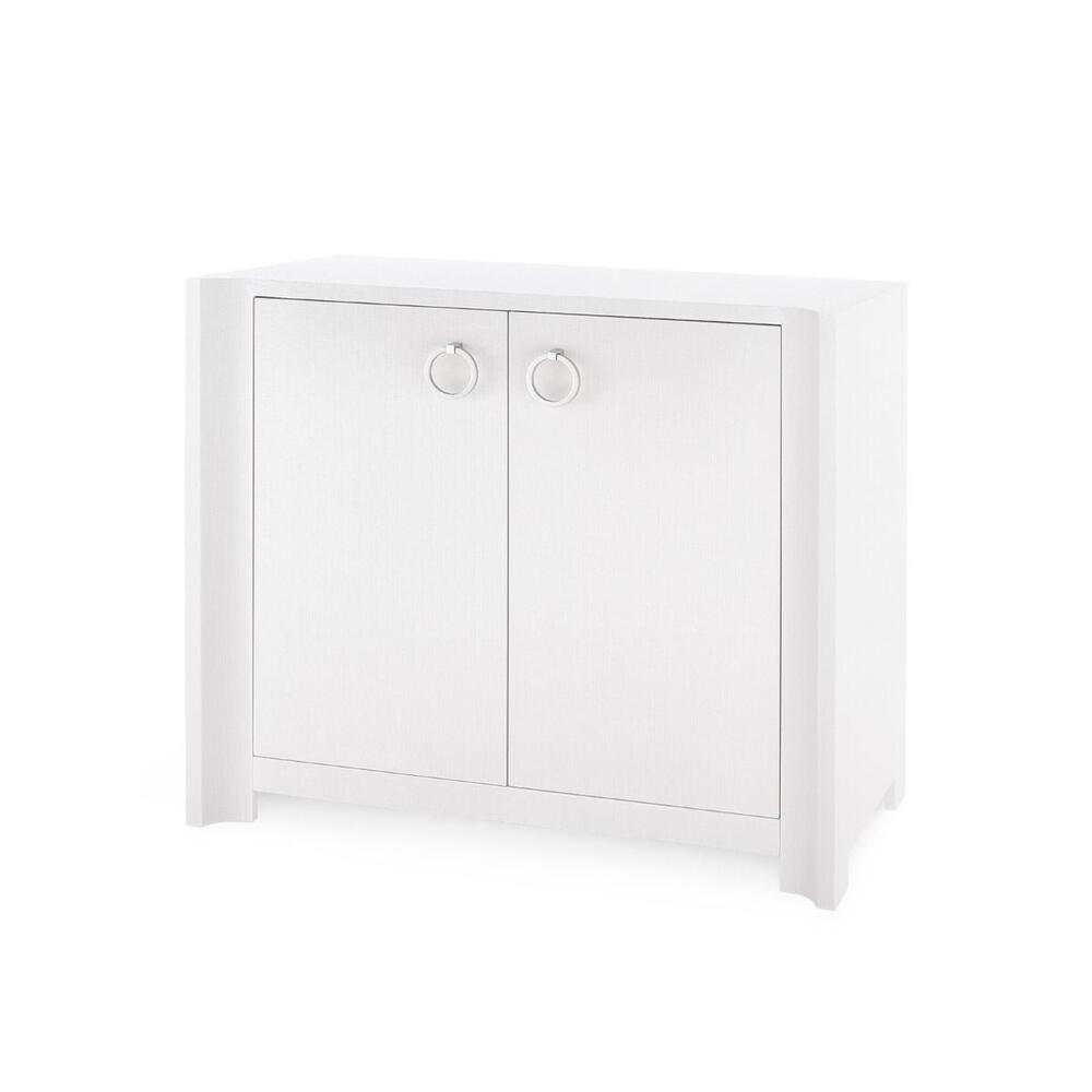 Audrey Cabinet, White