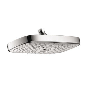 Chrome Showerhead 300 2-Jet, 2.0 GPM Product Image