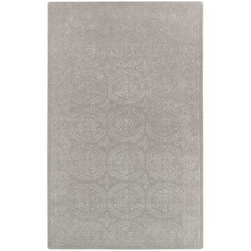 Tracery Bisque Hand Tufted Rugs