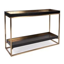 See Details - Vassio Console Table