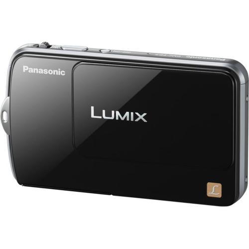 LUMIX® FP7 16.1 Megapixel Digital Camera