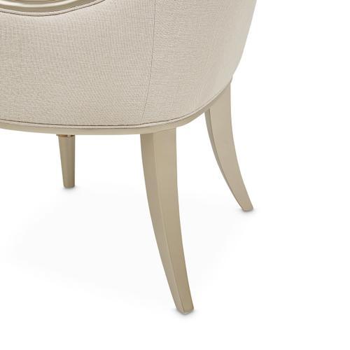 Villa Cherie Arm Chair Caramel