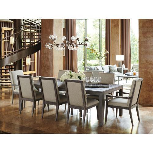 Lexington Furniture - Bodega Upholstered Arm Chair