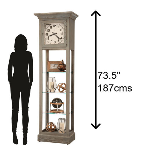Howard Miller Marcella Grandfather Clock 611296