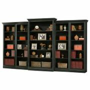 920-016 Oxford Right Return Bookcase Product Image