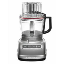 See Details - 11-Cup Food Processor with ExactSlice™ System - Contour Silver