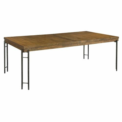 2-3720 Bedford Park Rectangular Dining Table