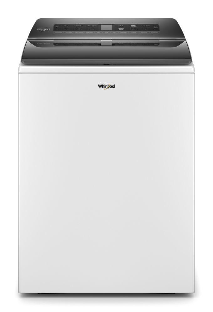 Whirlpool4.7 Cu. Ft. Top Load Washer With Pretreat Station