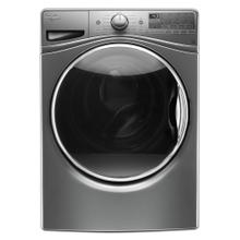 See Details - 4.5 cu.ft Front Load Washer with Load & Go , 12 cycles