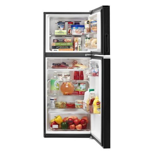 Whirlpool Canada - 24-inch Wide Top-Freezer Refrigerator - 11.6 cu. ft.