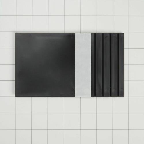 KitchenAid - Refrigerator Door Hinge Spacer - Other