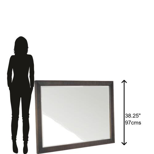 952269SU Urban Retreat Mirror