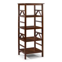 See Details - Titian Bookcase