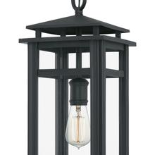 View Product - Granby Outdoor Lantern in Earth Black
