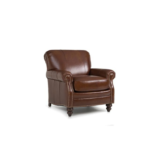 Product Image - Leather Stationary Chair