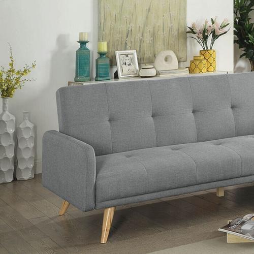 Furniture of America - Burgos Futon Sofa