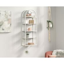See Details - Wall Shelving
