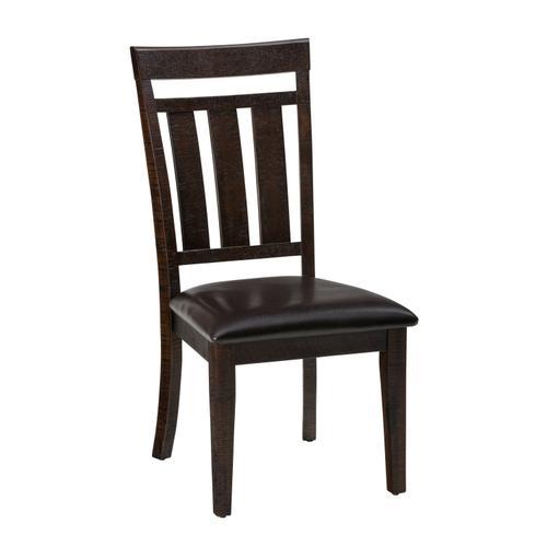 Kona Grove Slatback Chair (2/ctn)