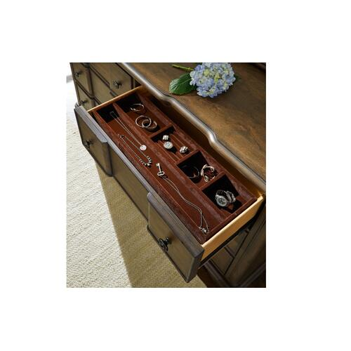 Legacy Classic Furniture - Stafford Dresser