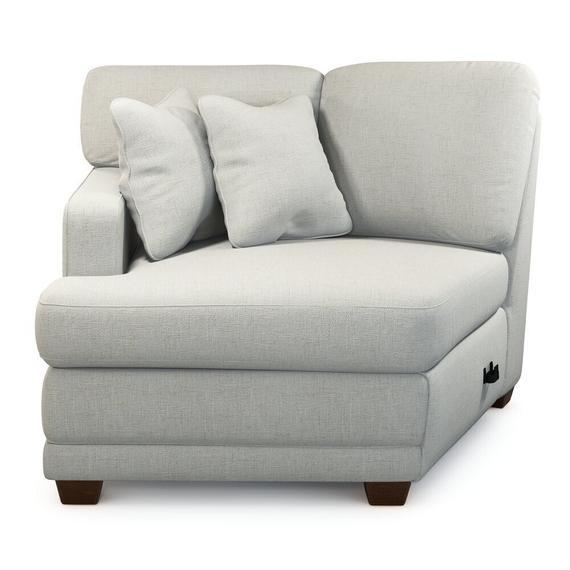 Kennedy Right-Arm Sitting Cuddler