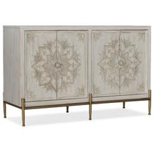 Living Room Melange Delilah Accent Chest