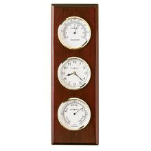 Howard Miller Shore Station Wall Clock 625249