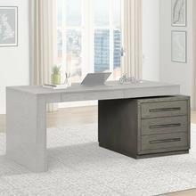 PURE MODERN Executive Desk Base