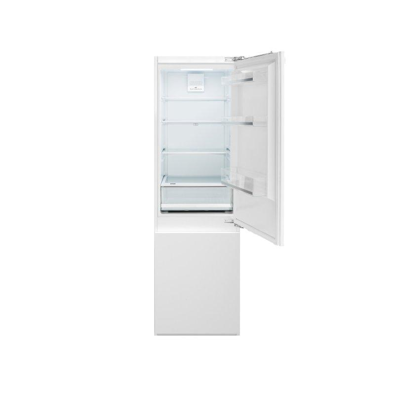 "24"" Refrigerator bottom mount integrated panel ready Panel Ready"