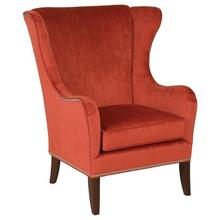 View Product - Emma Wing Chair