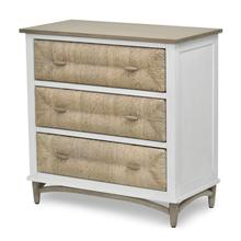 Port Royale 3-Drawer Chest