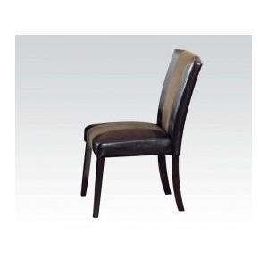 Pu/ultra Plush Side Chair