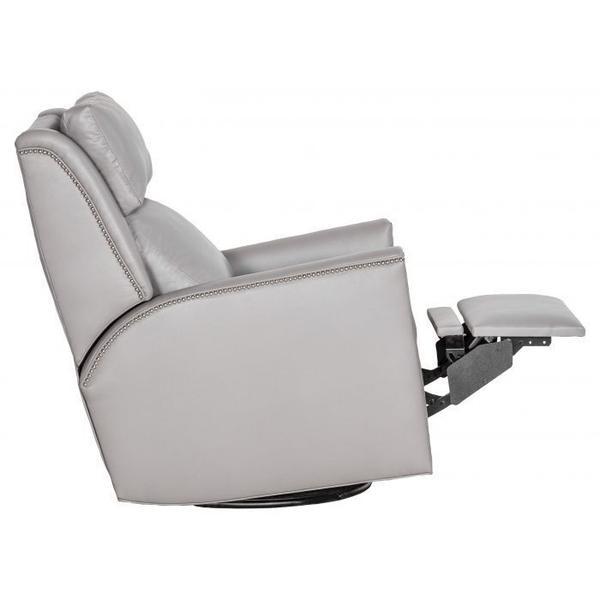 See Details - Nolan Power Back w/ articulating Headrest