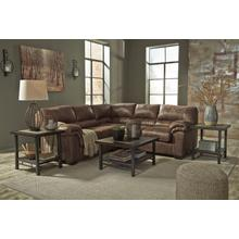 View Product - Bladen - Coffee 2 Piece Sectional